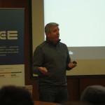 Jamie Allen about Effective Akka