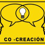 Co creación